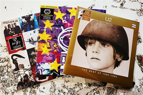 u2 the best of 1980 1990 album review u2 achtung baby zooropa the best of