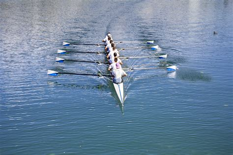 Performance Rowing Boats by Olympic Rowing Picks The Eights Sl Racing