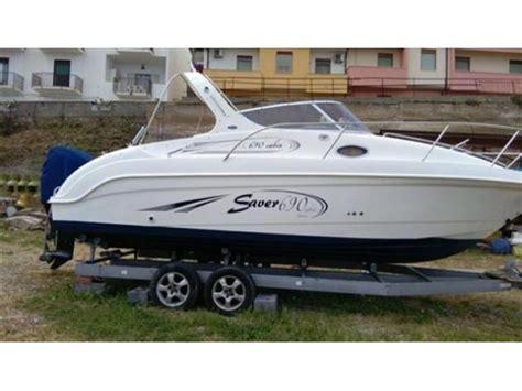 Saver 690 Cabin Sport Latisana Barche Motori Xtutti Saver Saver 690