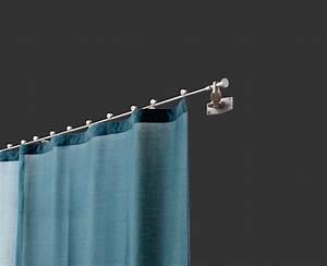 Fil Tringle Rideau : cable rideau ~ Premium-room.com Idées de Décoration