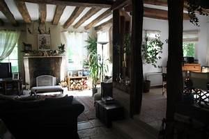 deco maison de campagne interieur With interieur maison de campagne