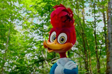 Tráiler de película El Pájaro Loco