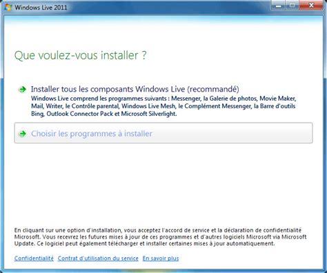 telecharger hotmail gratuit pour windows 7
