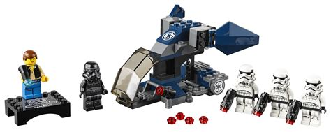 tfny  official images  lego star wars