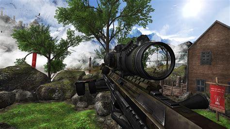 sniper vr rust steam