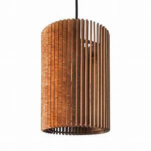 Hängeleuchte Holz Design : farbflut design pipa h ngeleuchte aus holz avocadostore ~ Markanthonyermac.com Haus und Dekorationen