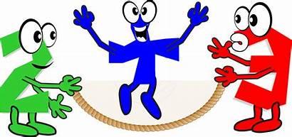 Math Clipart Jump Clip Games Classroom Jumping