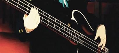 Mio Bass Akiyama Gifs Giphy Via Animated
