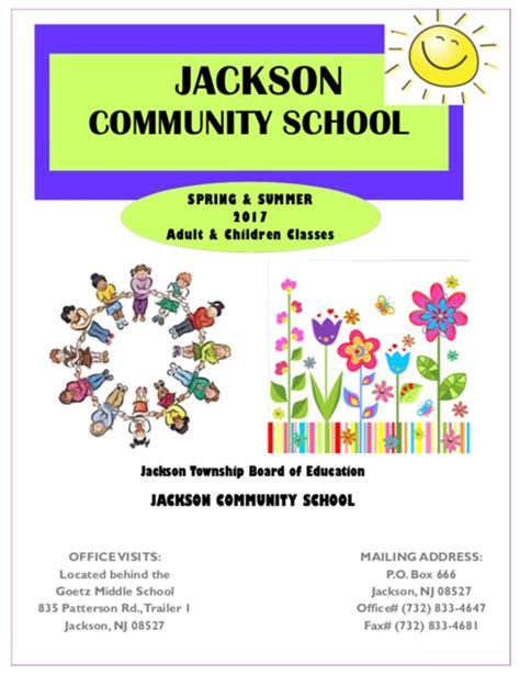 johnson elementary school homepage
