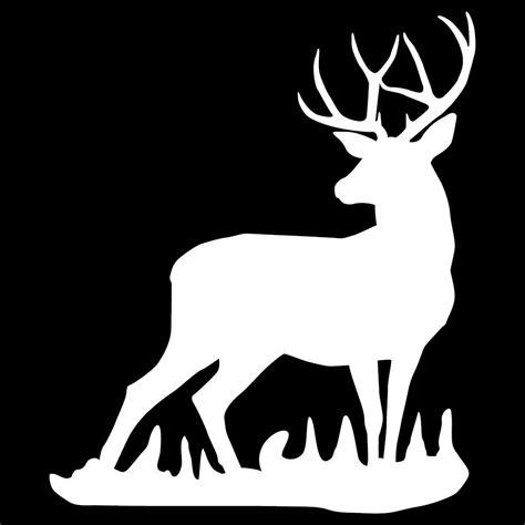 mule deer buck wall decal projects