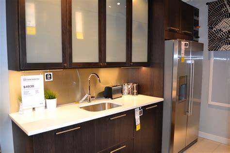 ikea kitchen cabinets ekestad ikan installations