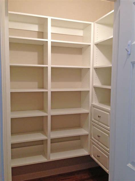 closet shelving design  design ideas