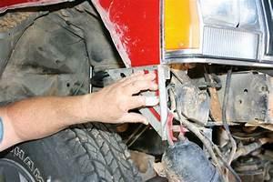 Jeep Valence : bumper booster installing smittybilt xrc steel bumpers on a jeep cherokee xj onallcylinders ~ Gottalentnigeria.com Avis de Voitures