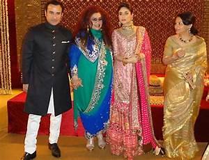 Wedding Pictures Wedding Photos: Kareena Kapoor And Saif ...
