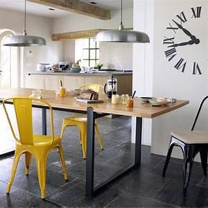 La Redoute Maison Ampm : table am pm la redoute ~ Melissatoandfro.com Idées de Décoration