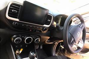 New Hyundai Venue Leaked  Mini