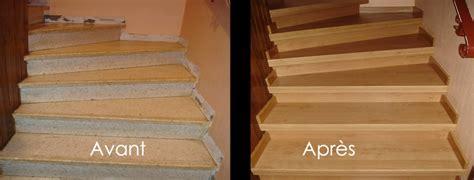 relooker un escalier en chene r 233 novation escalier couleurs et coloris ch 234 ne