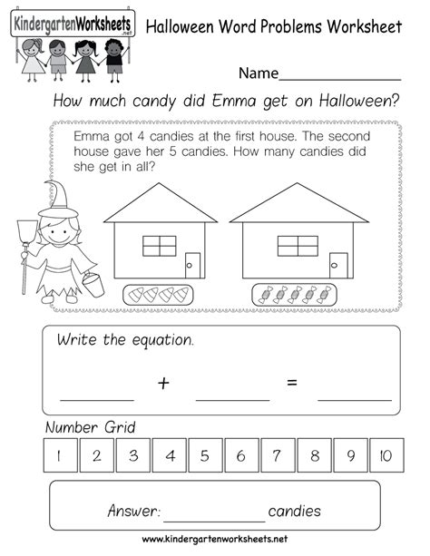 free printable word problem worksheets for kindergarten word problems worksheet free kindergarten