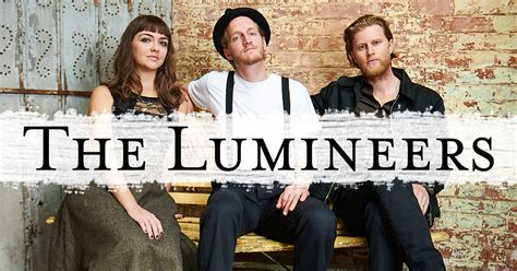 The Lumineers Tickets | The Lumineers Concert Tickets and ...