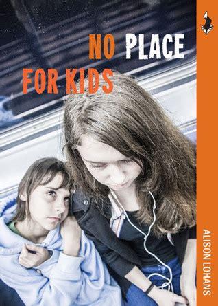 kristi bernards review   place  kids