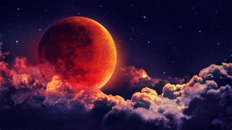 blood moon wallpaper hd blood moon blood moon eclipse red moon