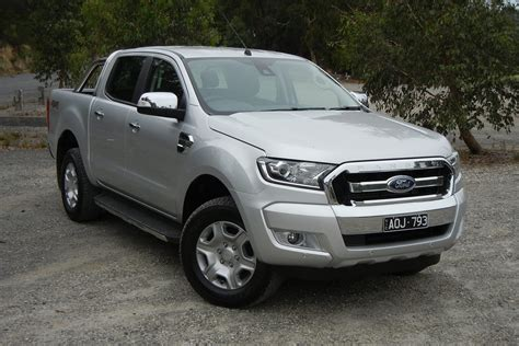 Ford Ranger 2018 Review