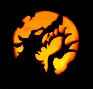 30, Best, Cool, Creative, U0026, Scary, Halloween, Pumpkin, Carving, Ideas, 2013
