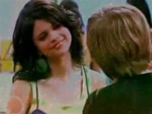 Selena Gomez ♥ Dylan Sprouse - YouTube