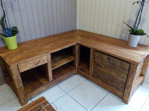 fabriquer meuble de cuisine awesome fabriquer meuble de salle de bain en palette