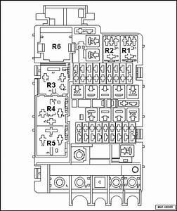 Volkswagen Jetta 2 5  Need Fuse Diagram For 2012 Vw Jetta