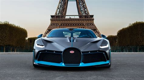 2019 Bugatti Divo Wallpapers & Hd Images