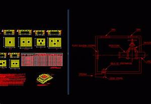 Type Valve Boxes DWG Block for AutoCAD • DesignsCAD