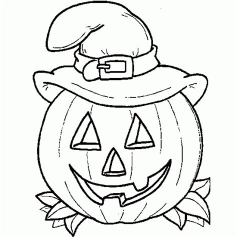 Dibujos Halloween Dibujos De Halloween Para Colorear Im 225 Genes Halloween