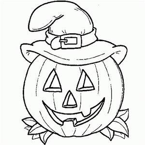 Dibujos de Halloween para colorear, imágenes halloween