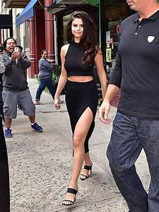 Presenting the Selena Gomez Hair Superlatives (Because the Hair Envy Is Real) | Maxi skirts ...