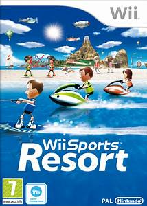 Wii Sports Resort Wii Giochi Nintendo