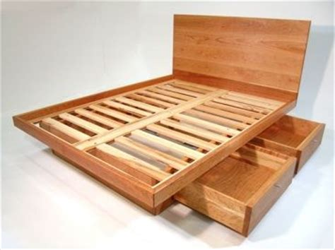 woodsmith platform bed woodworking projects plans