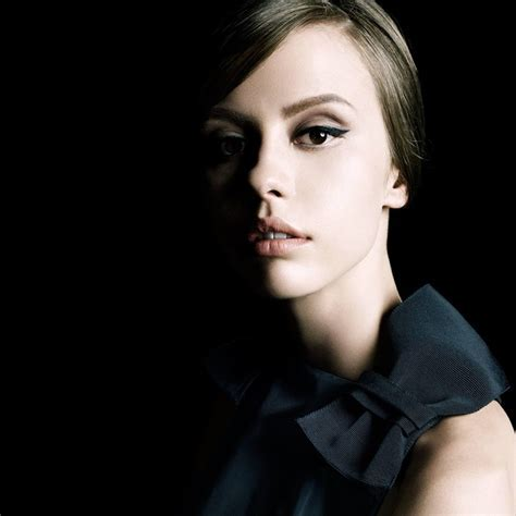 Prada La Femme Perfume Campaign
