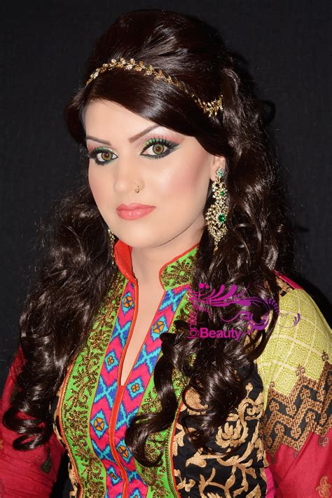 portfolio pictures asian indian pakistani sikh english bridal hair makeup