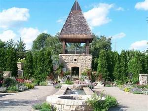 Olbrich gardens madison wi water features pinterest for Olbrich gardens madison wi