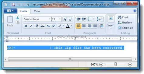word powerpoint online repair zip ms office files docx xlsx pptx free