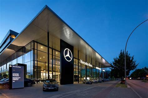 Apply For Mercedesbenz Dealer
