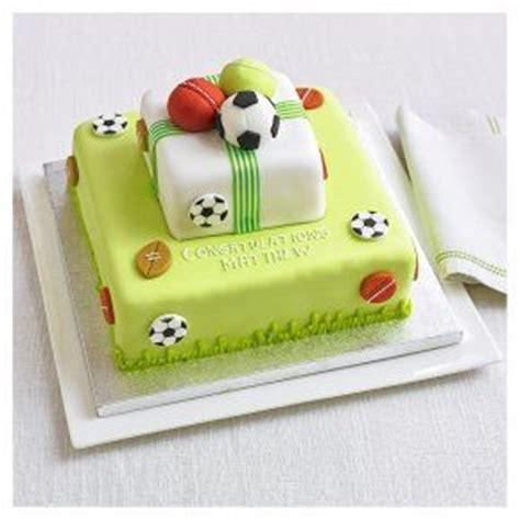 images  sport themed cakes  pinterest shops