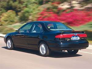 1999 Ford Contour Recalls