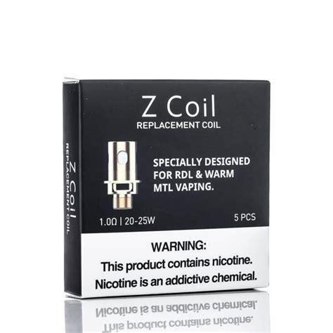 coils innokin replacement coil zenith vape tank
