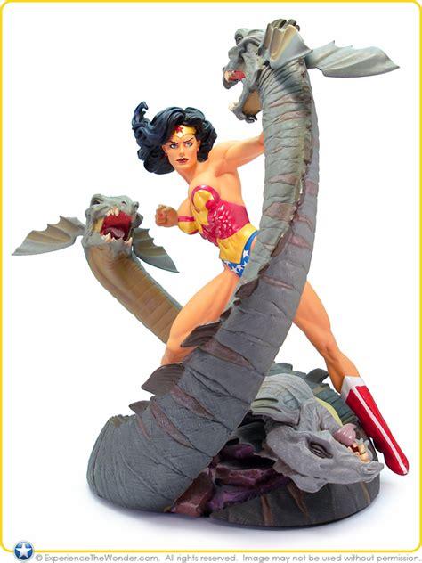dc direct dc comics  woman  serpents full size