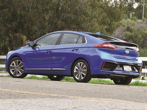 Hyundai Tribune by 2017 Hyundai Ioniq The Tennessee Tribune