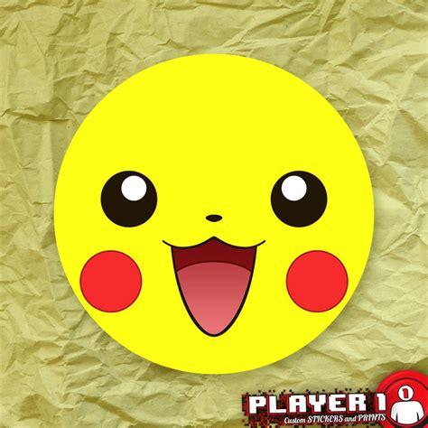 image result  pikachu circle face pokemon pikachu