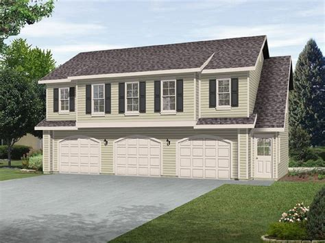 bedroom carriage house plan sl architectural designs house plans