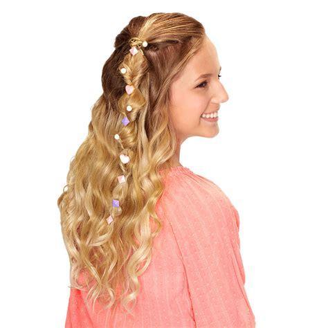 JAKKS Pacific Inc Cute Girls HairStyles Accessory Sets